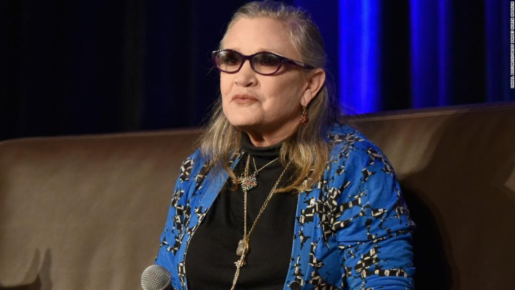 Carrie Fisher had cocaine, other drugs in her system at the time of her death, according to a full autopsy report. https://t.co/cafYOOzVWO
