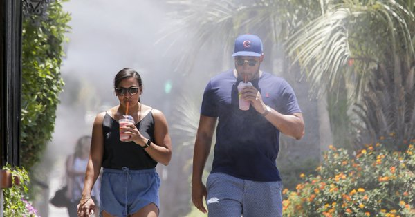 California sees some of highest temperatures ever recorded amid heat wave - @LATimes  http:// crwd.fr/2rJPNdQ  &nbsp;   #climate <br>http://pic.twitter.com/C8yBfHvydk