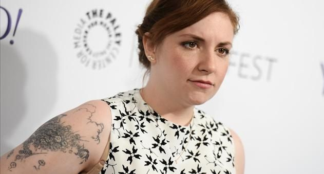 "Lena Dunham Says Abortion ""is the Most Basic of All Human Rights"" https://t.co/kzNDmgyNvL #prolife #prolifegen"