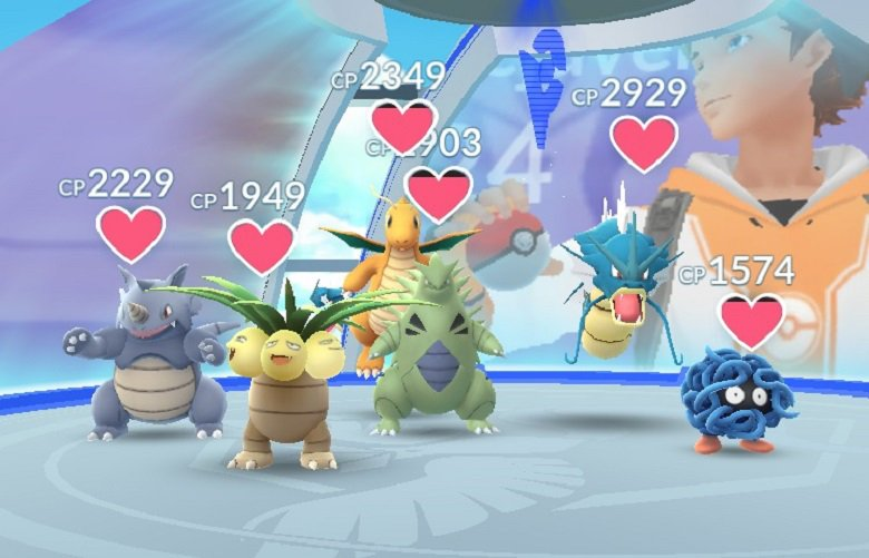 How to get PokeCoins from Pokemon Go's new and improved gyms https://t.co/TsP0H2LLiT