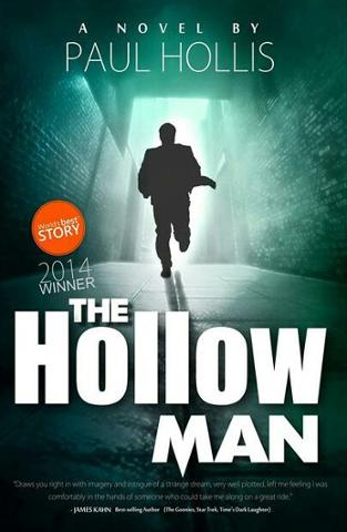 &quot;I bought this solely on the buzz surrounding it on Twitter. I was not disappointed!&quot; 5 ** #TheHollowMan #Thriller  http:// ow.ly/2Fjw3050gMC  &nbsp;  <br>http://pic.twitter.com/A8WzZ7vlkc