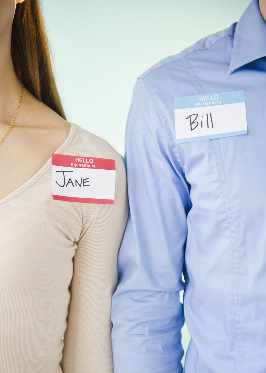 How to tell if your name matches your face, according to science https...