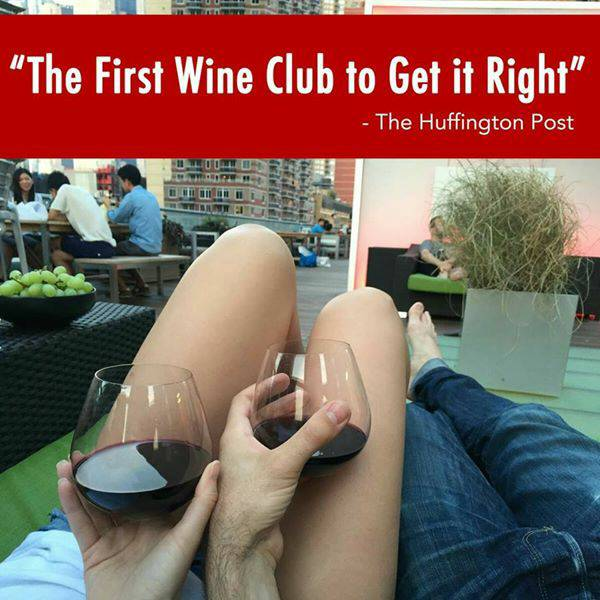 The first #wine #club to get it right! ~ @HuffingtonPost Join us here &gt;  http:// WealthTrending.com  &nbsp;   Get Paid to share great wine!<br>http://pic.twitter.com/UQKpz0b5sd