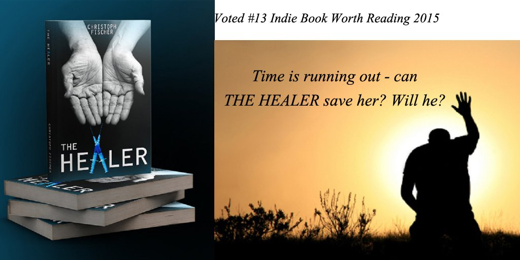 desperate situations call for desperate measures a reluctant HEALER is Erica&#39;s last hope Can he save her? #thriller  http:// amzn.to/1TEI6ik  &nbsp;  <br>http://pic.twitter.com/GUHtGVA0Aw