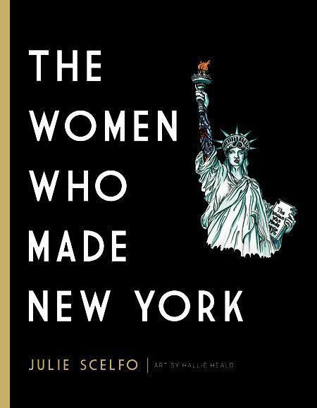 'The Women Who Made New York' author to talk with women who shape Boston https://t.co/4riO2YhuZC