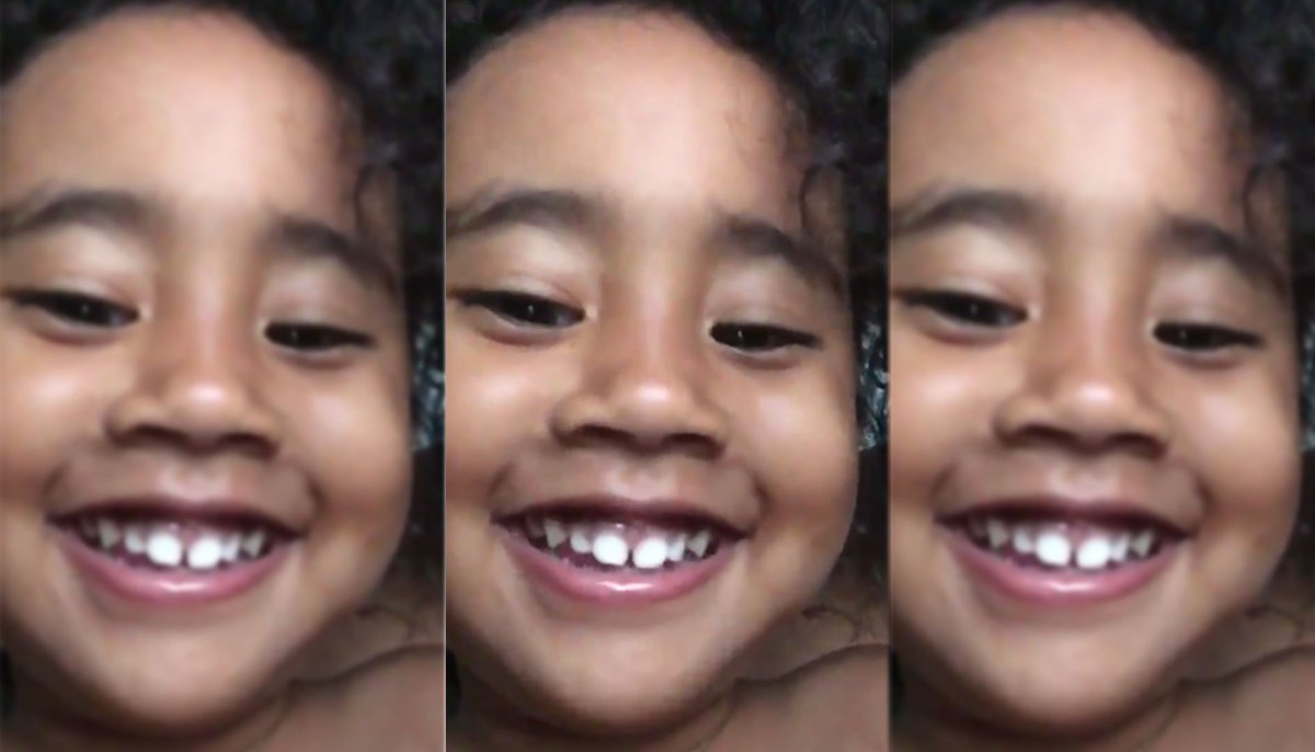 When a little girl really wants to FaceTime Solange Knowles, Solange m...