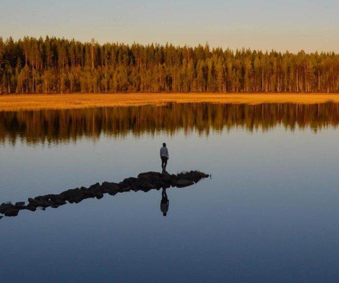 Twitter-kuva käyttäjältä Discovering Finland