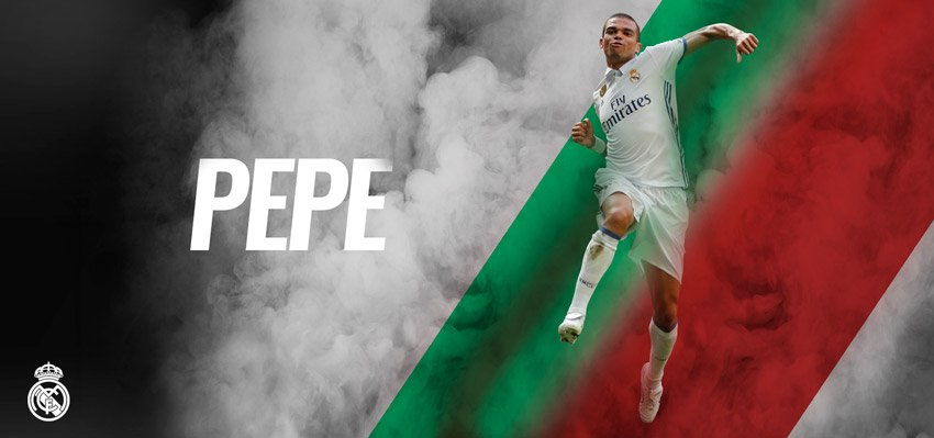🇳🇿🆚🇵🇹 New Zealand face Portugal in the Confederations Cup today in Saint Petersburg, kick-off 17:00 CEST.  👉 @Cristiano  👉 @officialpepe