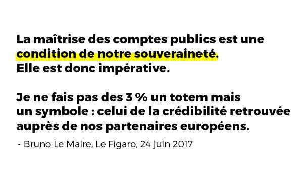 Il faut en finir avec cette addiction de 30 ans aux dépenses publiques !  Mon interview dans @Le_Figaro ➡️ https://t.co/Nj03vTR545