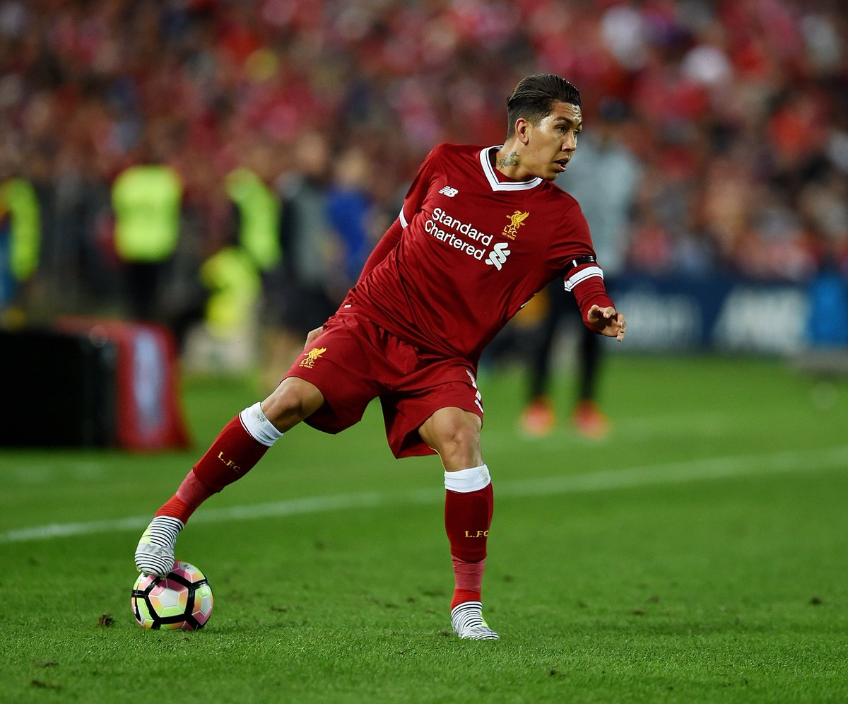 Liverpool Fc: Liverpool FC (@LFC)