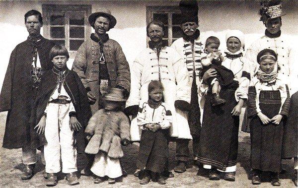 Huge genealogical database of Ukrainians born in 1650-1920 opensonline https://t.co/HFRoE45c4c