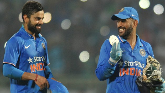 MS Dhoni will help youngsters in Anil Kumble's absence, says Virat Kohli's childhood coach  https://t.co/gcP9Tb84XL