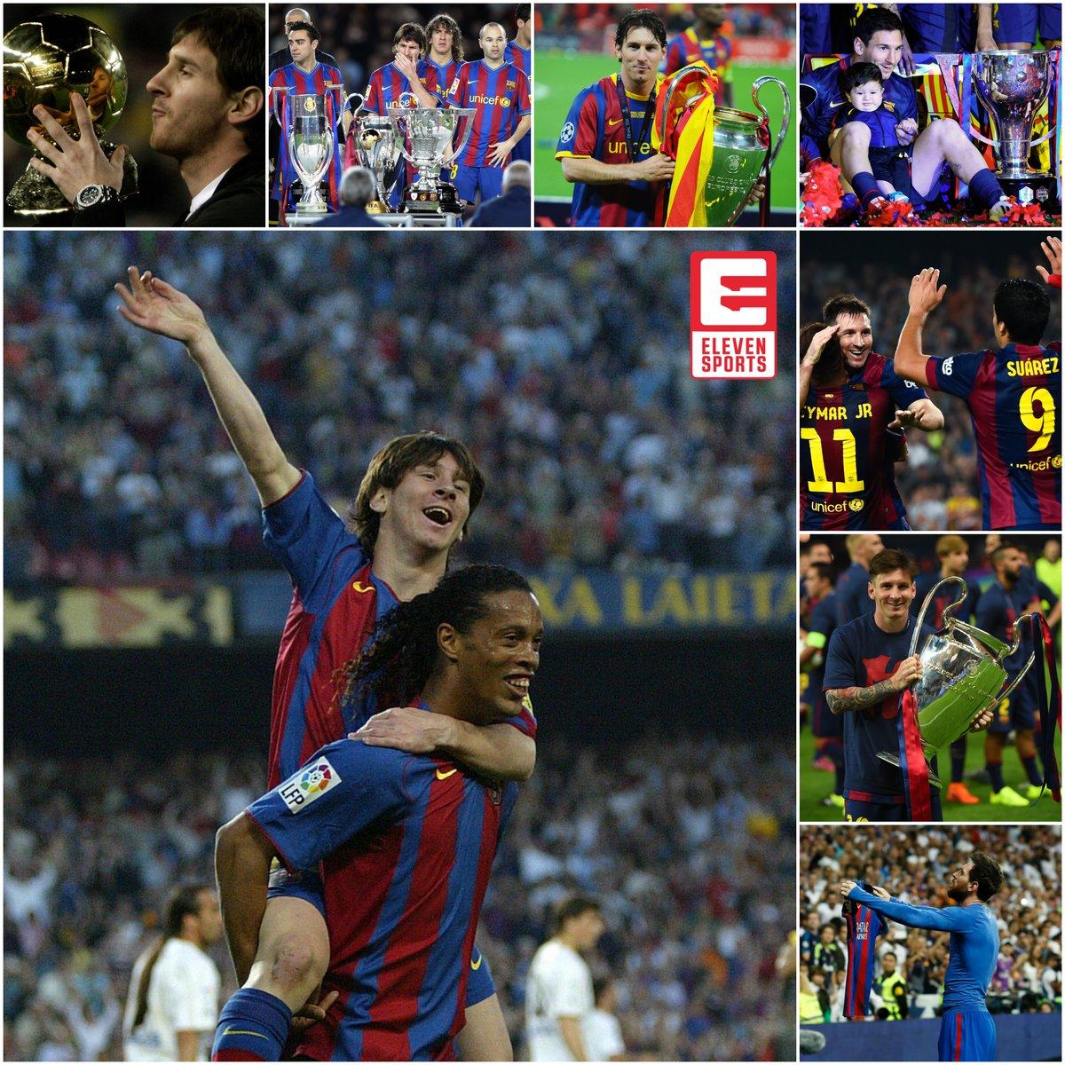 Eleven Sports Nl On Twitter Gelukkige Verjaardag Lionel