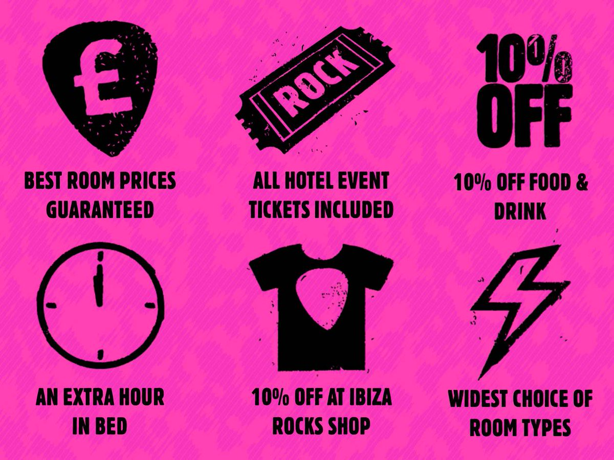 Did you know... Booking through https://t.co/oX1VAVesFt gets you the lowest price, & exclusive perks! You'd be crazy to book anywhere else!