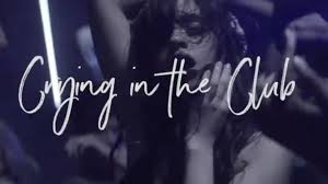#SatMornCruiseWithChrisDrazor - NP - @Camila_Cabello - crying in the club