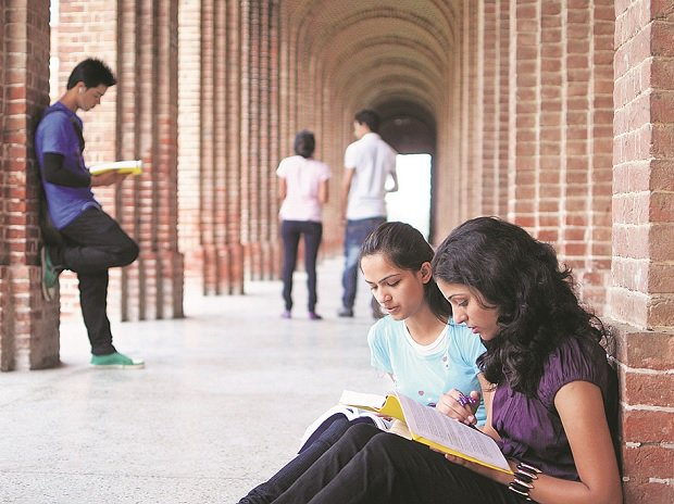 99.66% for electronics course: Delhi University releases first cut-off #ducutoff  https://t.co/T6pj2gnQvm