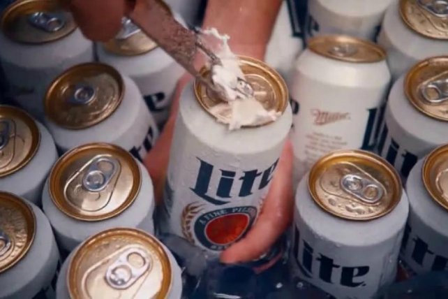 Watch the newest ads on TV from @MillerLite, @SertaMattresses, @PGATOUR and more https://t.co/YxXNE1QWAZ https://t.co/C9aov1X844