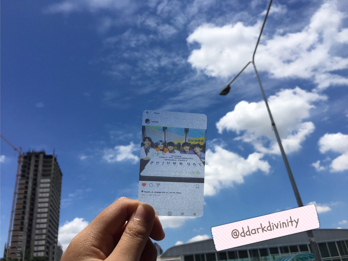 The sky is so clear today~ #SWC5inbkk #HappyDay  <br>http://pic.twitter.com/MDNGOhHPFl