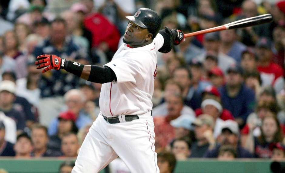 Boston Red Sox retira el 34 de 'Big Papi' https://t.co/9UjIoLrkIz