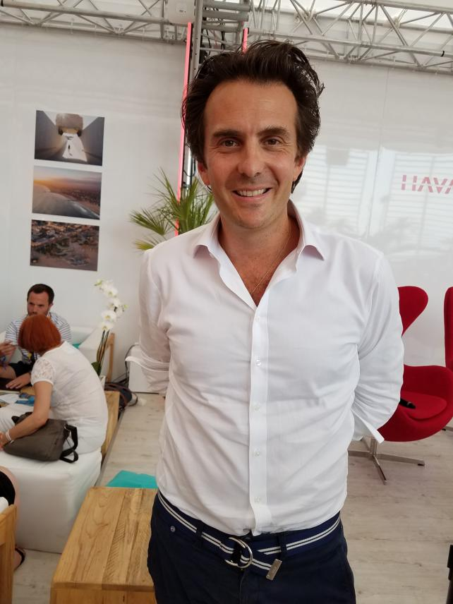 ICYMI: Police raid @Havas HQ amid a probe into a party at CES https://t.co/VAK0OvOZtw https://t.co/CoxER7u282