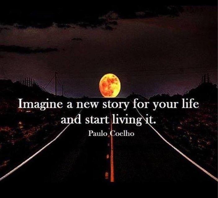 Imagine it  Believe it Create it  #WeekendWisdom #Inspiration  #LifeLe...