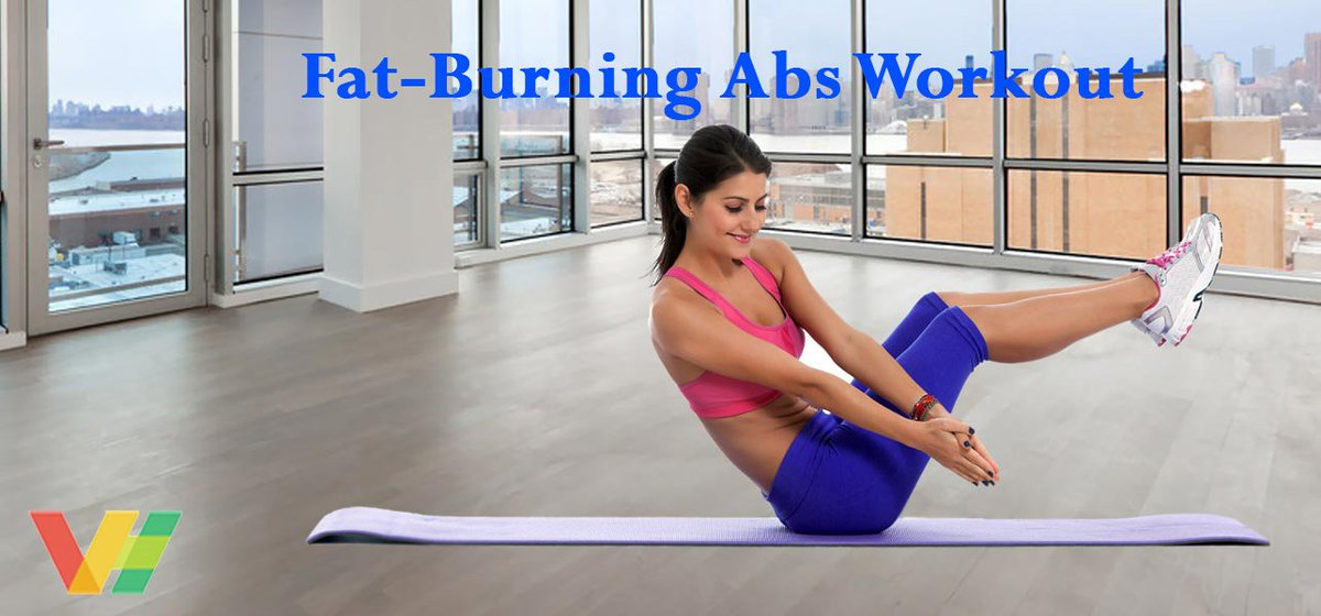 10 Minute Fat-Burning Abs Workout   http:// blog.vitaminhaat.com / &nbsp;  …/bodybuild…/abs-core-exerxises/ #health #fitness #bodybuilding #GetFit<br>http://pic.twitter.com/fbQSMT6naq