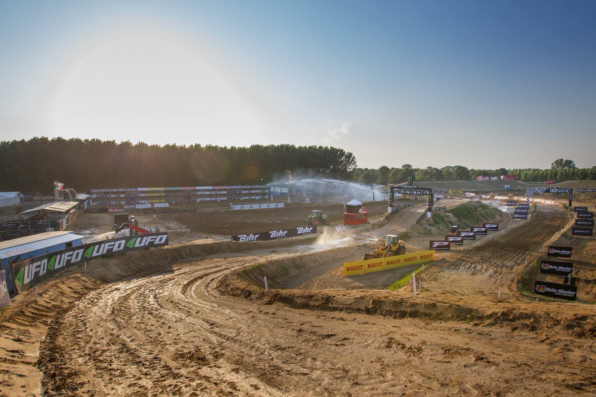 Mxgp Of Lombardia Ottobiano Weekend Discussion Moto