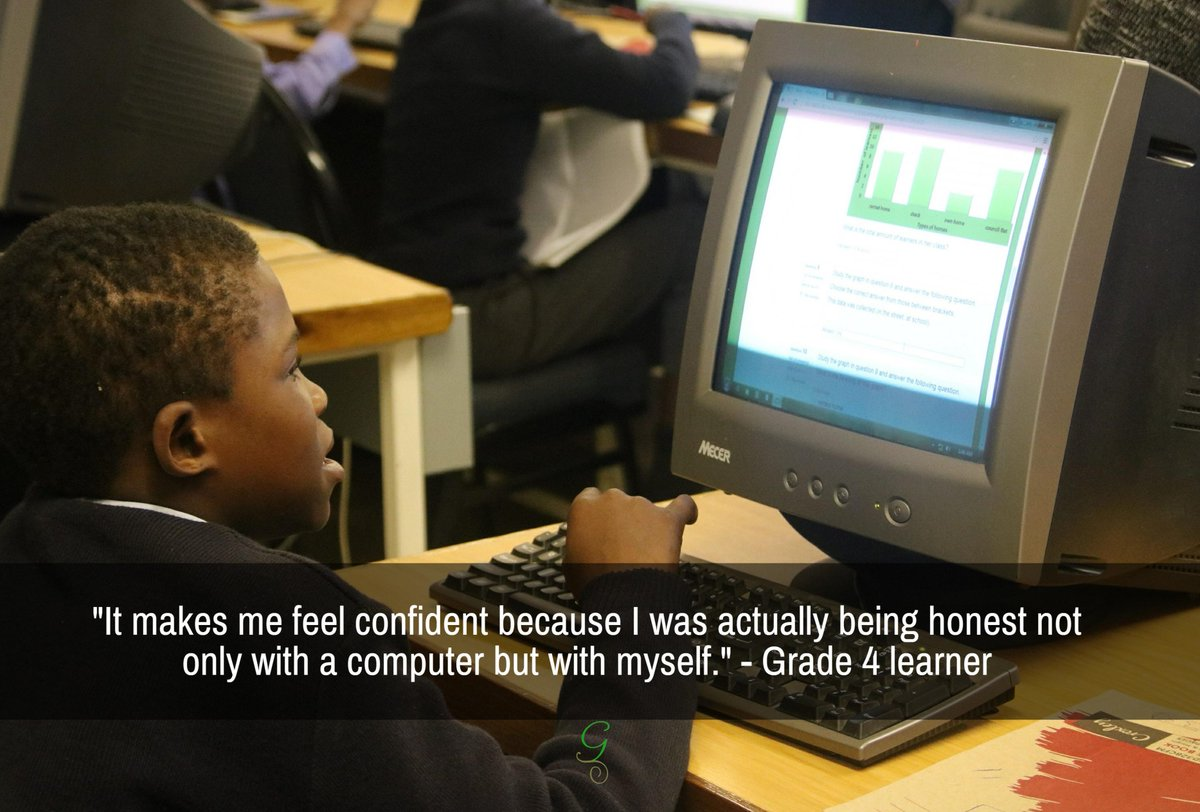 Learner feedback… #changinglives #EdTech #T4Ggreenshoots<br>http://pic.twitter.com/8cE29wH6sg