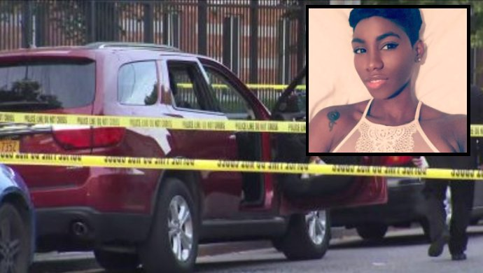 Man, woman shot and killed while sitting in SUV outside Brooklyn party hall https://t.co/k7rB7QdUnj