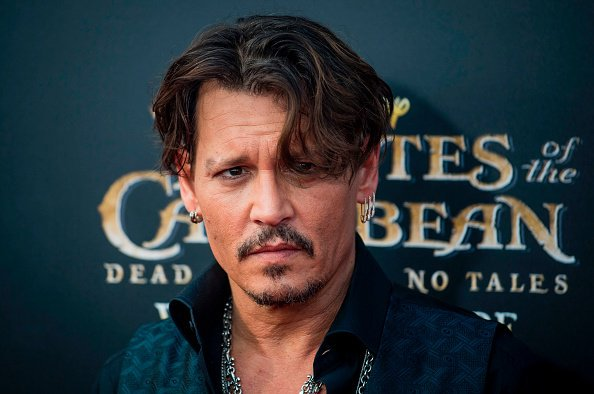 Johnny Depp: 'When was the last time an actor assassinated a President?' https://t.co/CYsb9GIJSs