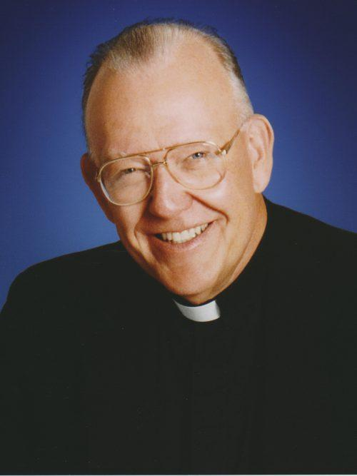 The Rev. Vincent M. Cooke, 81, 'visionary' Canisius president  https://t.co/E4Yngvj8EE