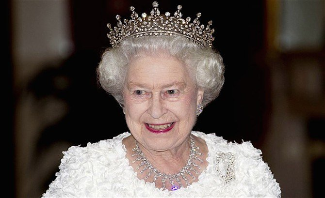 Queen Elizabeth II is above the law. In the UK, no criminal proceedings can be taken against her and nothing she does can be illegal.