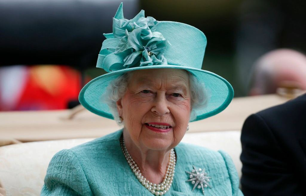 Royal Ascot 2017 in pictures https://t.co/n3QpPoWYqd