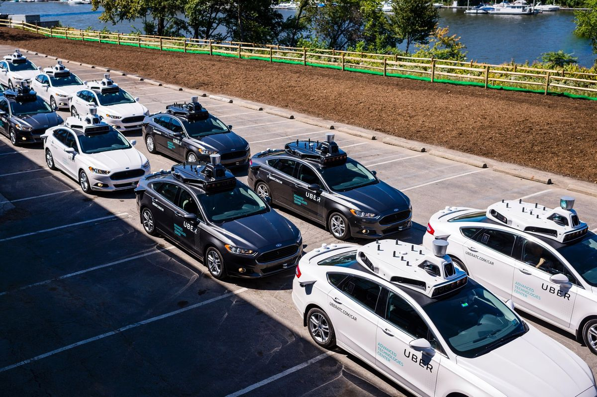 Uber made an unusual legal pledge to the head of its driverless car project https://t.co/joXB6Rh05z