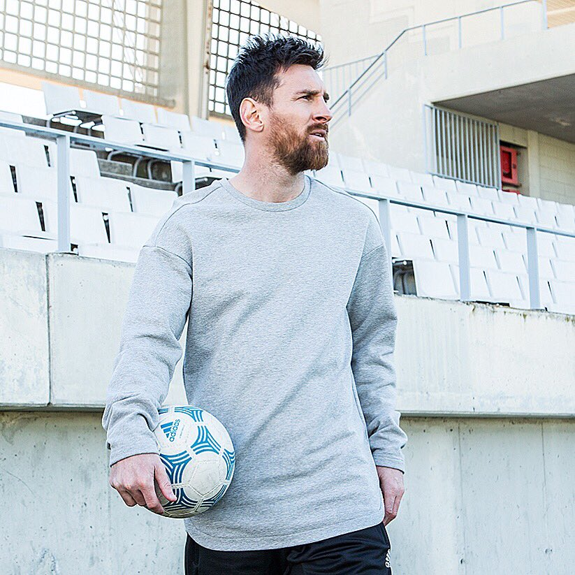 24.06.1987 The rest is history. Happy Birthday, Leo. #HereToCreate htt...