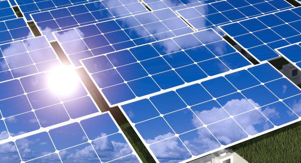世界最大の水上太陽光発電の動画が公開【動画】 https://t.co/PY63EErFnP #ニュース #太陽エネルギー #中国 #世界最大 #太陽光発電所 #凄い #科学 #テクノ #動画