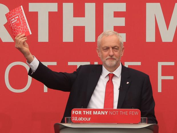 The public want Jeremy Corbyn to be leading the country -A YouGov/Times #poll   http:// metro.co.uk/2017/06/23/uk- now-wants-jeremy-corbyn-to-be-prime-minister-over-theresa-may-poll-shows-6729196/ &nbsp; … <br>http://pic.twitter.com/rP7ZZLXOtN