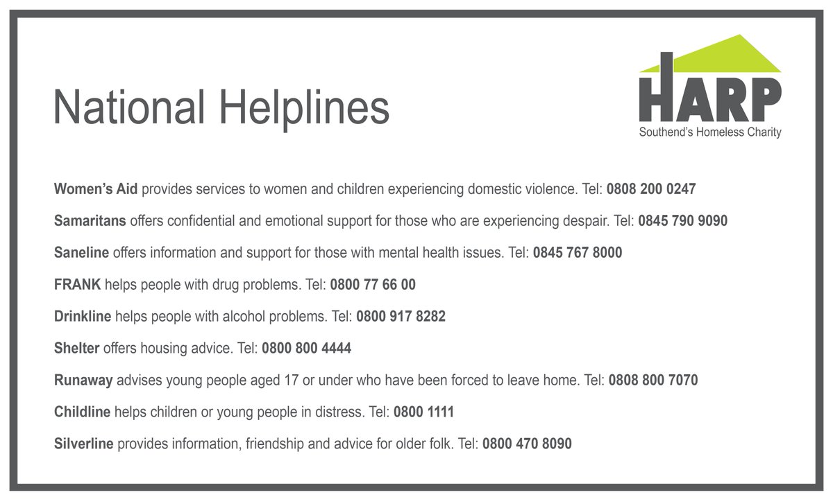National Helplines #Share <br>http://pic.twitter.com/goDXpj3ZIC