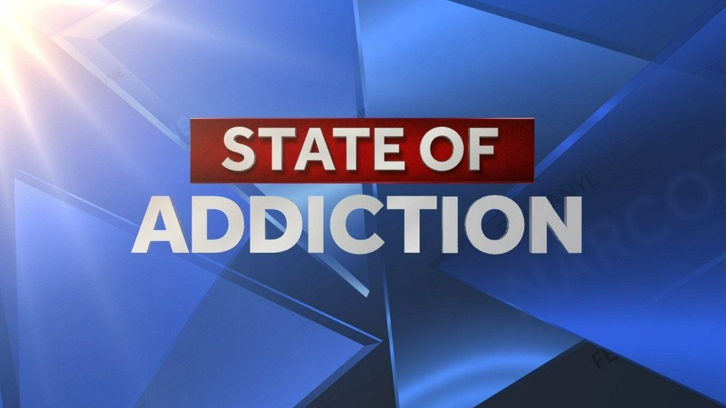 STATE OF ADDICTION: Drug recognition experts helping LMPD battle drugged driving https://t.co/fguz3XiEqG