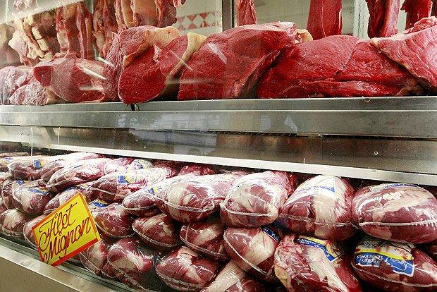 Alimento tinha abscessos: Produtores dos EUA pressionam para ampliar veto à carne do Brasil https://t.co/An3AKovg04