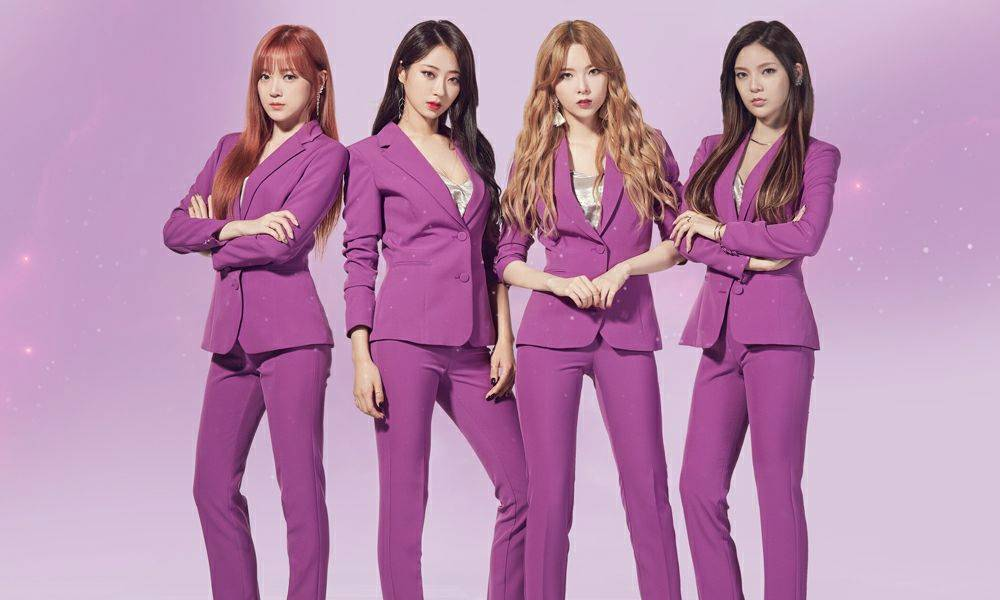 Nine Muses come back with 'Remember' on 'Show! Music Core'! https://t....