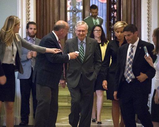 Where Republicans stand on the Senate healthcare bill https://t.co/w448ZoAO8l