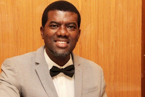 Reno Omokri: El Rufai, Tunde Bakare and the groove from Timex Social Club https://t.co/goLsL0UNlZ via @ynaija