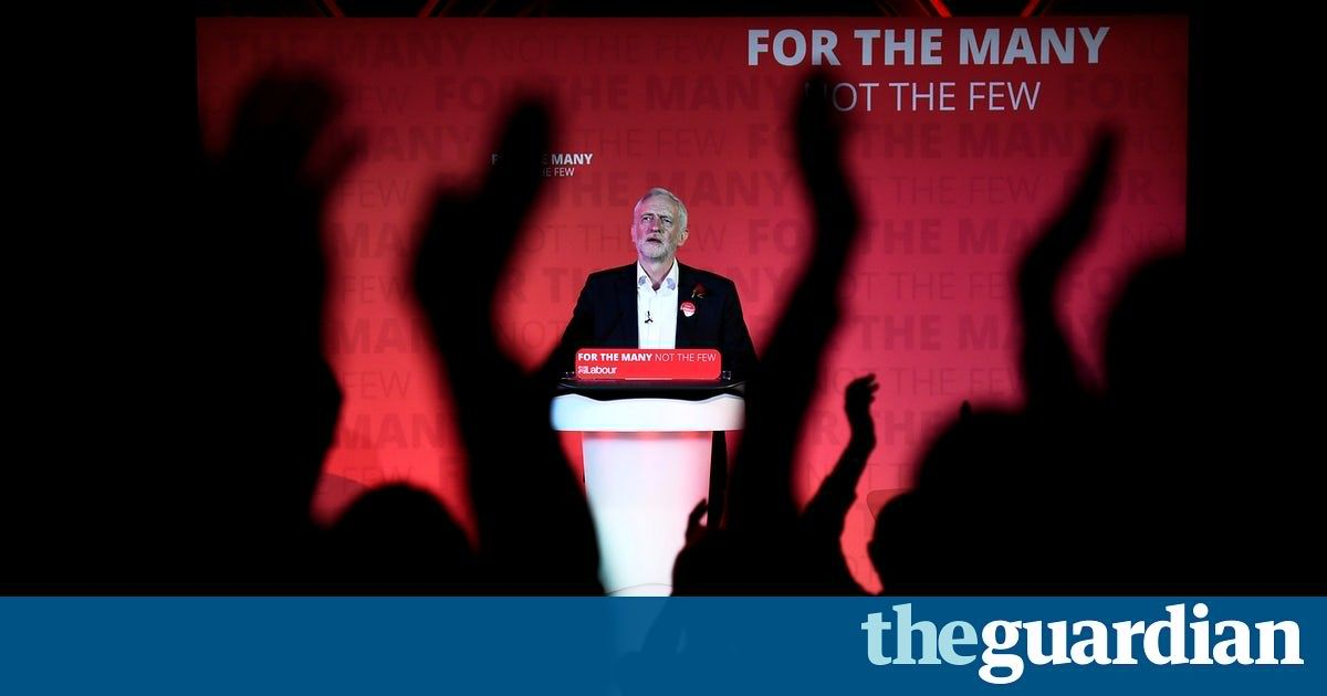 A shock to the system: how #Corbyn changed the rules of British #politics – #Guardian Long Read podcast  https://www. theguardian.com/politics/audio /2017/jun/23/a-shock-to-the-system-how-corbyn-changed-the-rules-of-british-politics-podcast &nbsp; … <br>http://pic.twitter.com/W1L6YGje2t