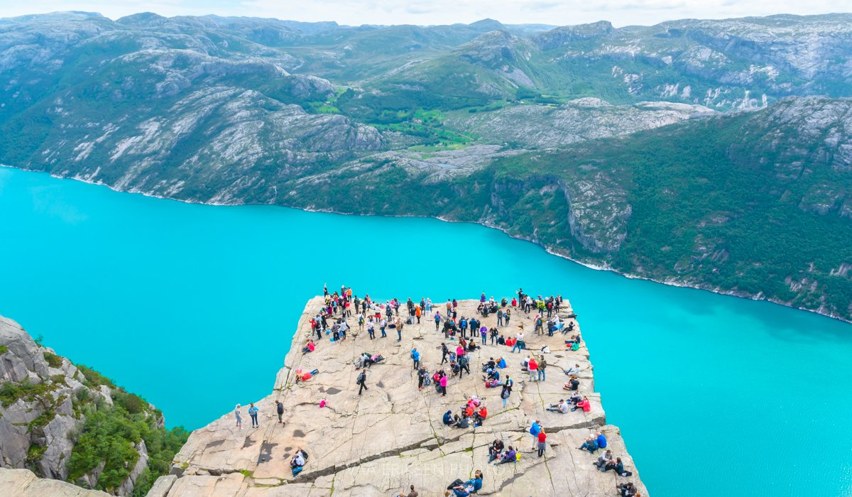Hiking to Pulpit Rock? Read this before you go to get the best experience  http:// wp.me/p5dZlv-Yt  &nbsp;   #Norway <br>http://pic.twitter.com/cUlMpuyMgb