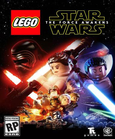http:// DailyGameSale.com     - Buy LEGO: Star Wars - The Force Awakens  for $11.28 - Over 78% off!  https:// dailygamesale.com/_374/     #LEGO: #Star #Wars pic.twitter.com/x7hXqTP1qB
