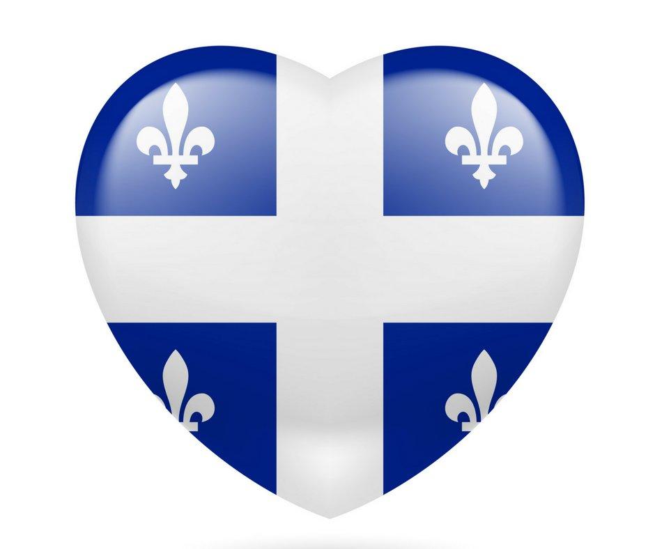 Bonne Fête nationale du #Québec! Joyeuse #SaintJeanBaptiste ! https://...