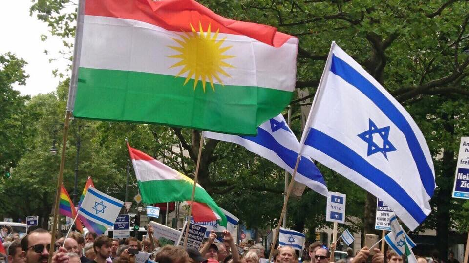 Today in #Berlin, Germany. | #Kurdistan #Israel<br>http://pic.twitter.com/Hcu2lmsQ9A
