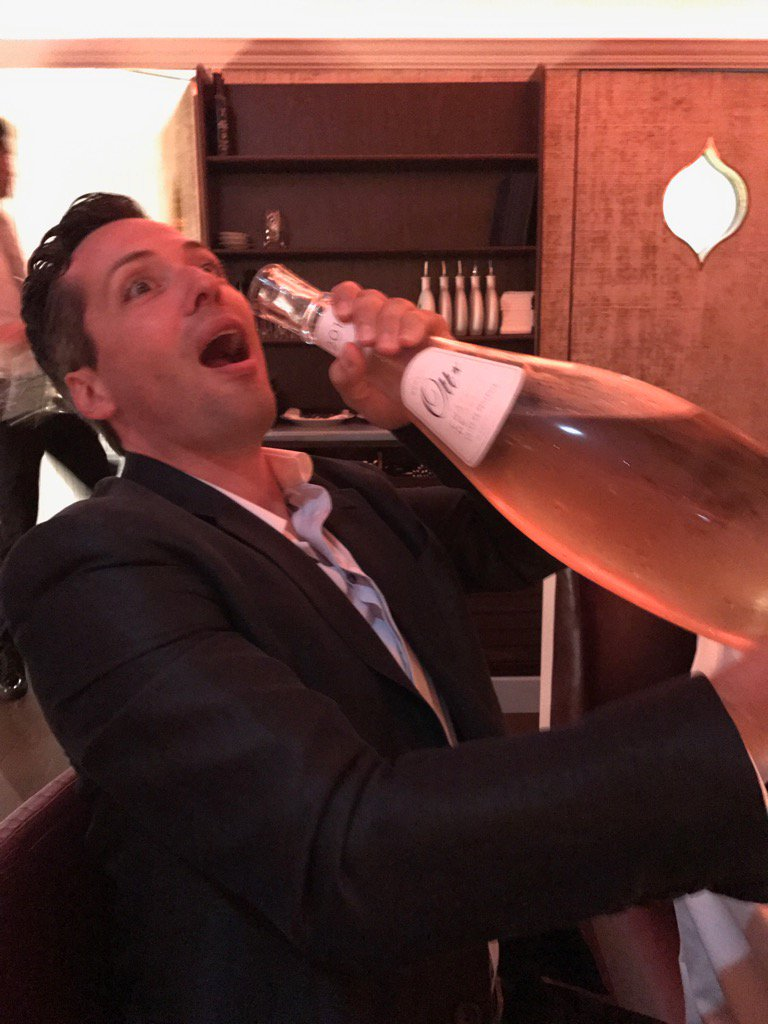Dom is really dehydrated from our trip..  @dzoida #montecarlo <br>http://pic.twitter.com/3xy7wtKXCO