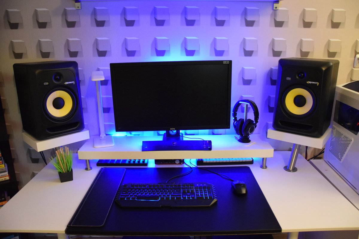 Ableton Tutorials On Twitter Quot Ikea Hack How To Build A